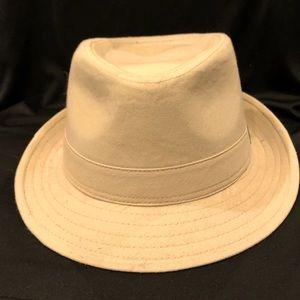 Original panama jack fedora hat